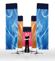 Outdoor Flag Graphic Banners